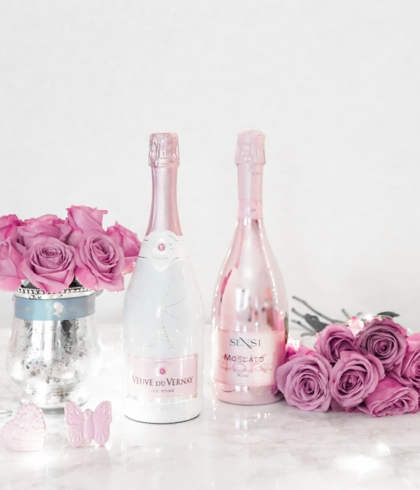 Fabulous & Feminine Home Decor Pieces For Shopping on A Budget