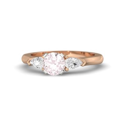 round-rose-quartz-14k-rose-gold-ring-with-white-sapphire