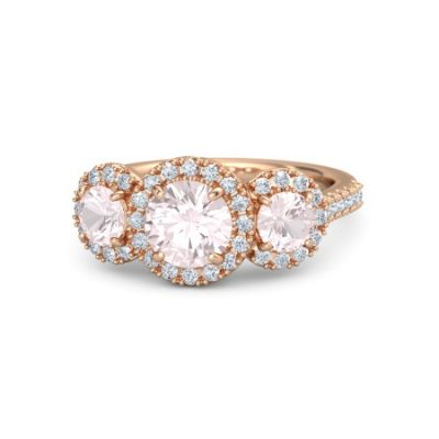 round-rose-quartz-18k-rose-gold-ring-with-rose-quartz-and-diamond