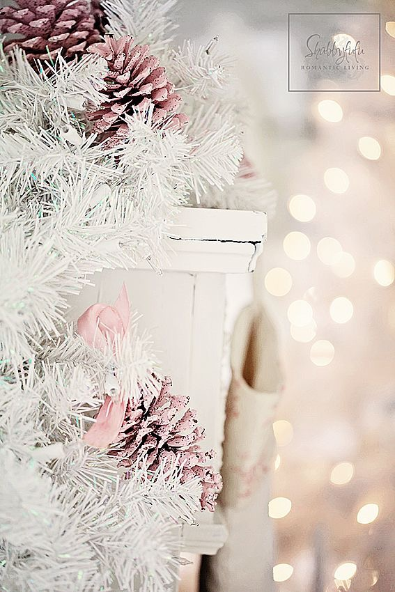 10 Most Pretty & Inspirational Christmas Decor Must-Haves ... Палитра Вектор
