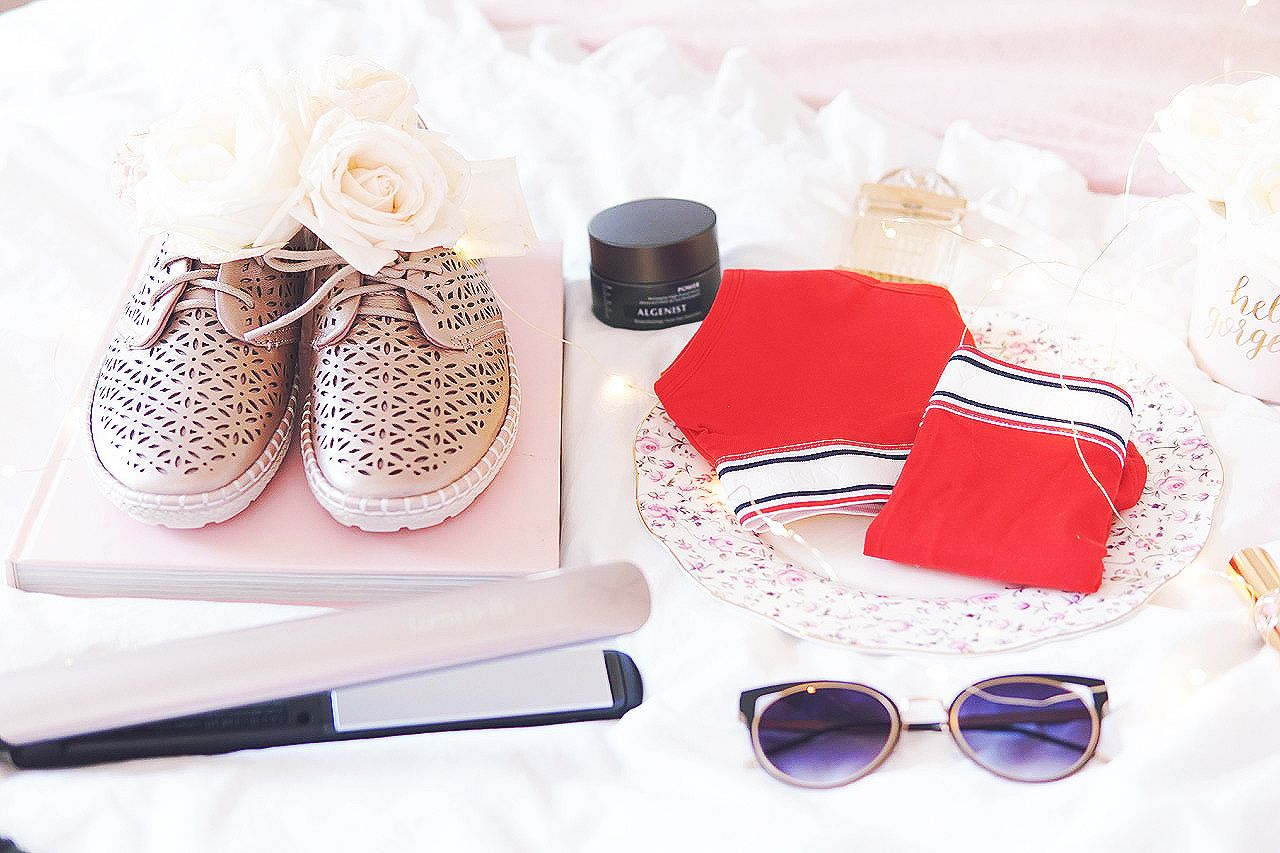 Festival Season Essentials From Babble Boxx