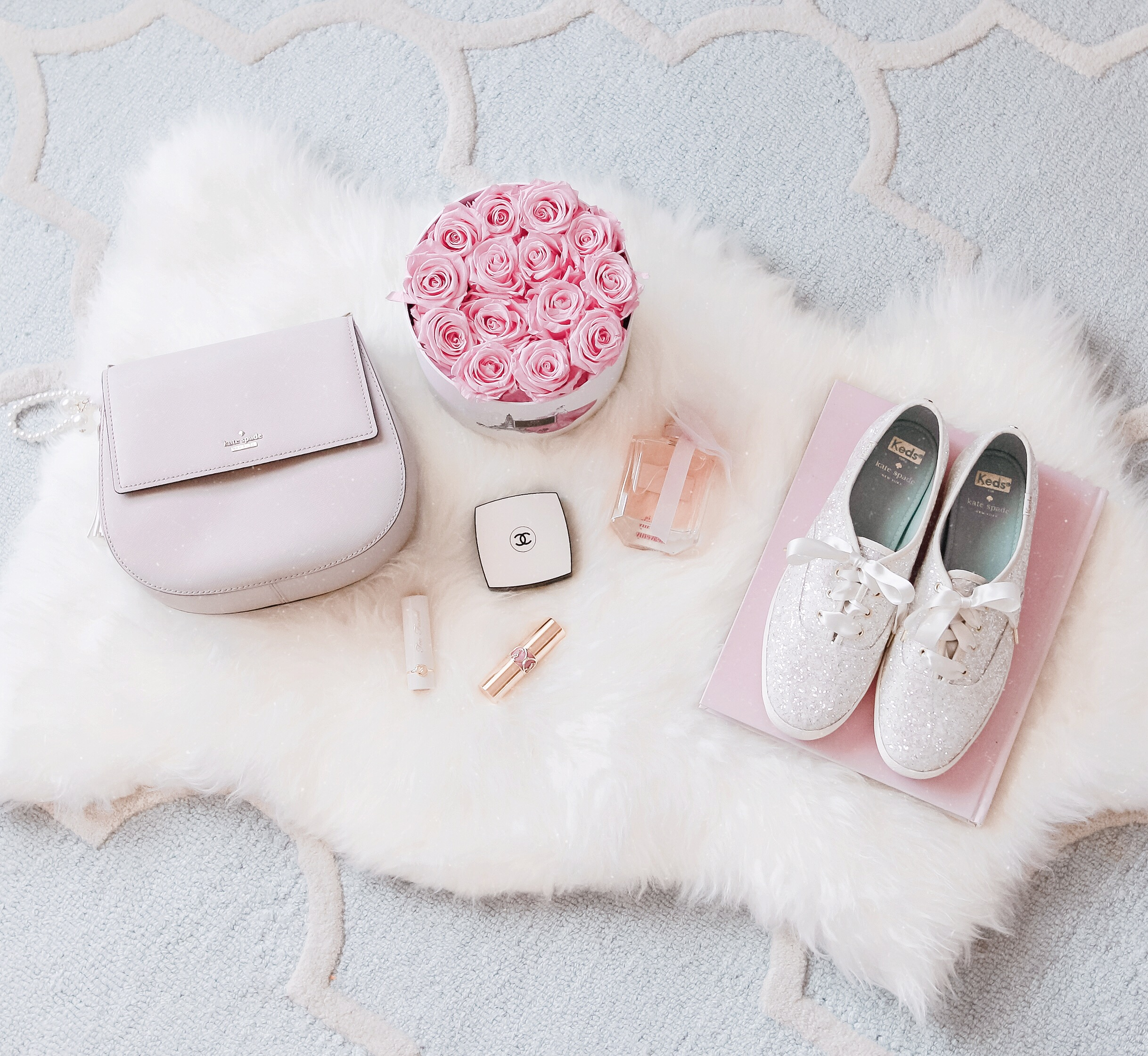 Handbags For Spring That Are Oh So Feminine & Cute