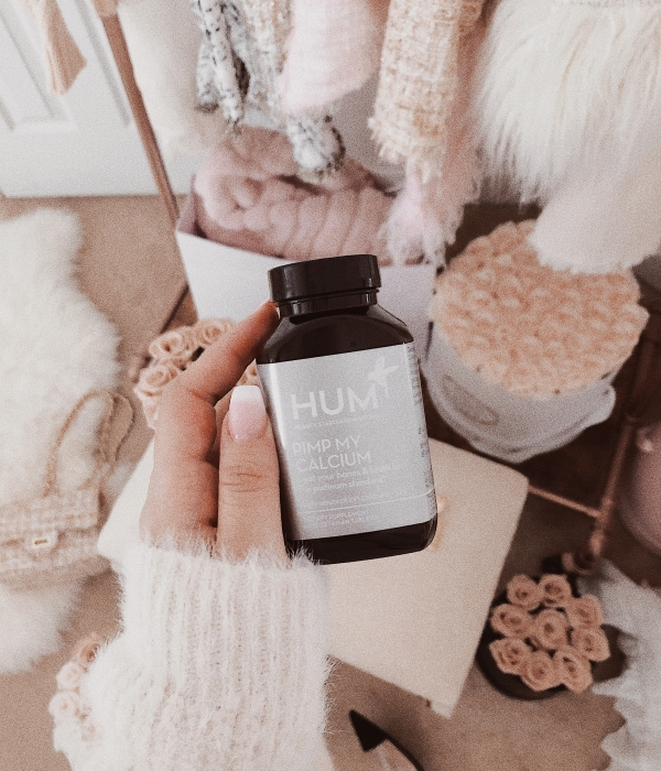 My Favorite Vitamins For Beauty & Health
