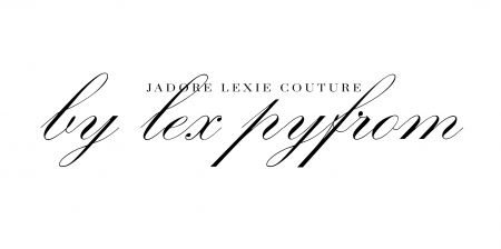 J'adore Lexie Couture